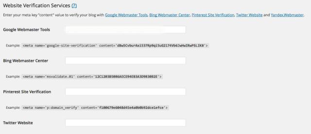 websiteverification