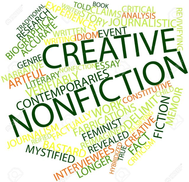 creative nonfiction writing techniques To follow on from last month's post in which i sang the praises of creative non-fiction, i'd like to share with you some things i have learned about working in.