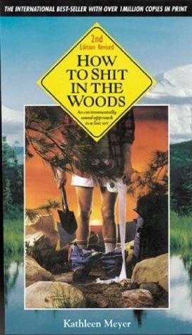 howtoshitinthewoods